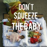 Spain: Jump over the baby! Please do it right!