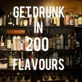 Belgium: get drunk in 200 flavours