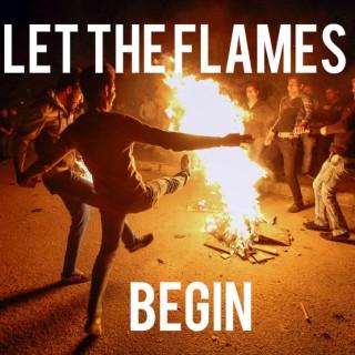 Iran: the Festival of Fire