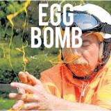 UK: Egg throwing championship