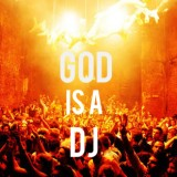 Belgium: Ever had GOD as your DJ? Party in a church!