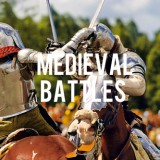 Poland: Watch medieval battle reenacments