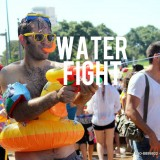Israel: Water fight in the hottest week of the year